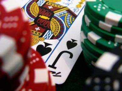 Online Cash Games
