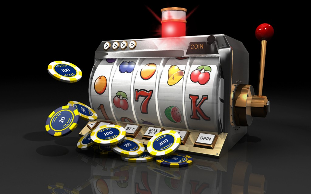 slot machines online slots online casino