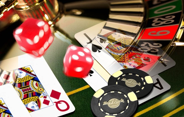 Casino perla esloveno poker